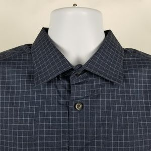 Jos A Bank Reserve No Wrinkles Tailored Fit XL